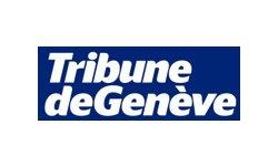 Logo Tribune De Geneve