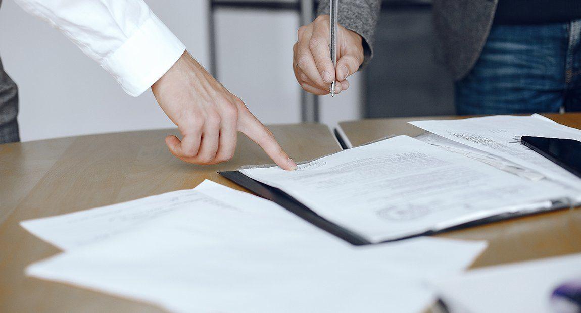 Scheidung Lexikon Musterschreiben